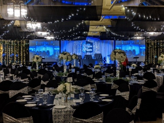 All-inclusive wedding package Gala