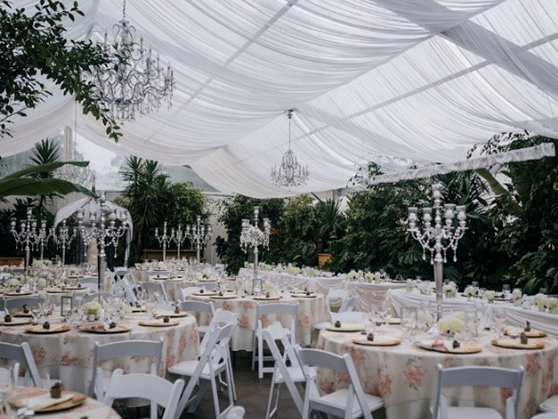 All-inclusive Offsite Wedding Package